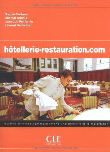 Hotellerie-restauration.com. Per gli Ist. Professionali alberghieri (COLLECTION POIN)