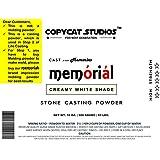 COPY CAT STUDIOS 3D High Strength Stone Casting Powder, 908g (Multicolour)
