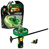 Lego Ninjago (IT)) - Lloyd - Maestro di Spinjitzu, Multicolore, 70628