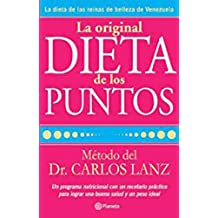 La original dieta  de los puntos