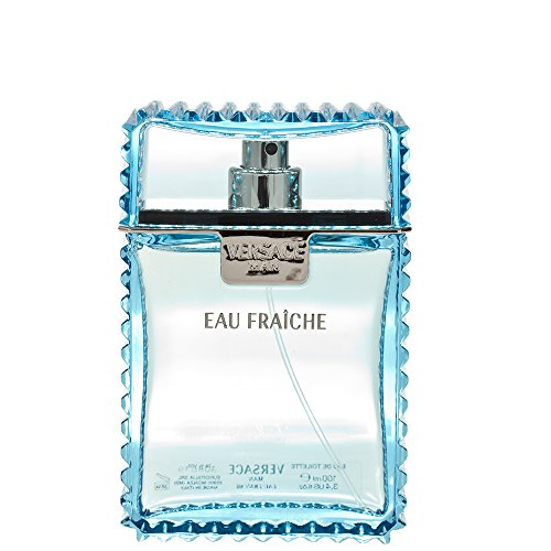 Versace VERSACE MAN EAU FRAICHE edt spray 100 ml
