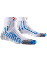 X-Socks Running Speed Two Women, Chaussettes mixte adulte