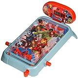 Marvel - Avengers - Super Pinball - Super Flipper des Super Héros