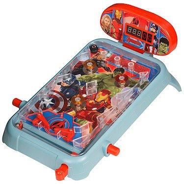 Marvel – Avengers – Super Pinball – Super Flipper des Super Héros