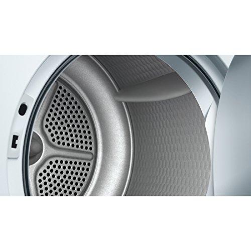 Bosch WTA73200ES - Secadora de evacuación, Color Blanco