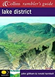 Lake District (Collins Rambler's Guide)