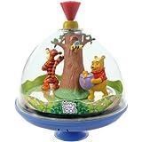 Bolz 52132 - Panoramakreisel Winnie the Pooh 19 cm