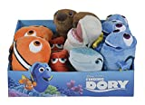 Disney Finding Dory, 17cm, 6-sort.