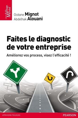 Faites le diagnostic de votre entreprise : Améliorez vos process, visez l'efficacité !