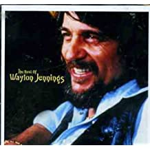 Best of Waylon Jennings [Import anglais]