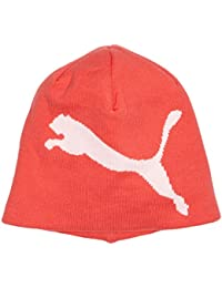 PUMA Mütze Big Cat/No.1 Logo Beanie, Black Iris-Cloisonne-Big Cat, 834016 48