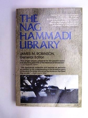 The Nag Hammadi Library: A Translation of the Gnostic Scriptures by James M. Robinson (1981-03-05)