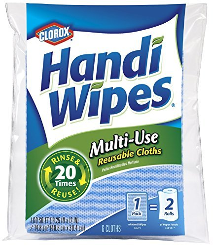 clorox-handi-wipes-multi-use-reusable-cloths-6-count-by-clorox