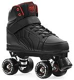 Rio Roller Kicks Junior Quad Skate UK 10 - Best Reviews Guide