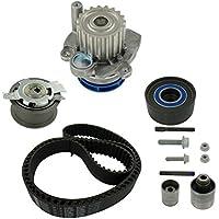 SKF VKMC 01263-1 Timing belt and water pump kit - ukpricecomparsion.eu