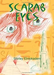 Scarab Eyes by Shirley Elmokadem (2005-12-20)