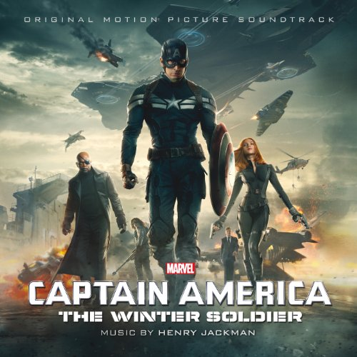 Download Captain America (Captain America: The Winter Soldier (Original Motion Picture Soundtrack))