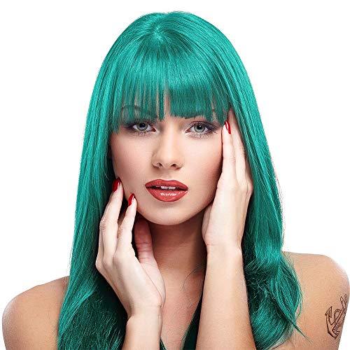 Manic Panic High Voltage Classic Semi-Permanente Haarfarbe (Voodoo Forest)