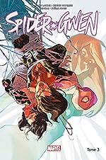 Spider Gwen T03 de Jason Latour
