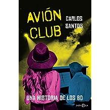 Avión Club (Ficción)