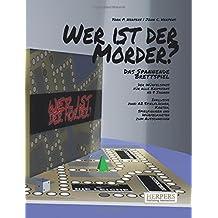 Wer ist der Mörder? - Das spannende Brettspiel