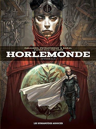 HORLEMONDE - INTEGRALE 40 ANS