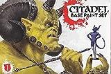 Games Workshop Set de pinturas Citadel Base 99179950002