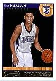 Panini 2013 14 anneaux Basketball Card#275 Giannis Antetokounmpo Milwaukee Bucks