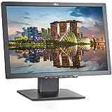 Fujitsu Display B22W-7 TFT-Monitor (55,9cm / 22 Zoll, 1680x1050, Pivot, DisplayPort, DVI-D, VGA, USB Hub, Schwarz)