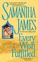 Every Wish Fulfilled (Avon Historical Romance)