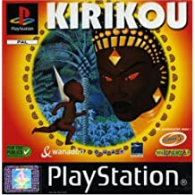 Kirikou Playstation