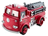 Disney Pixar Cars Red (DeLuxe, Semi)