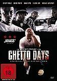 Ghetto Days kostenlos online stream