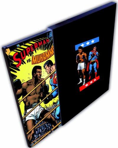 Superman Vs Muhammad Ali (coffret collector prestige)