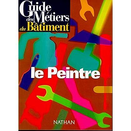 Guide des métiers du bâtiment : le peintre