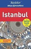 Baedeker Allianz Reiseführer Istanbul - Achim Bourmer
