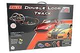 Globo Toys Globo 37432 - Pista Spidko (587 cm, incluye 2 coches y accesorios)
