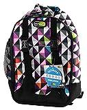 giostyle Boxy Zaino Termico, PVC, Multicolore