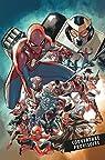 Spider-Geddon  Nº3 par Gage