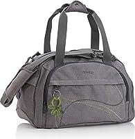 okiedog Urban New Shuttle Bag (Grey)