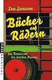 Buchinformationen und Rezensionen zu Bücher auf Rädern: Ein Roman aus der irischen Provinz von Ian Sansom