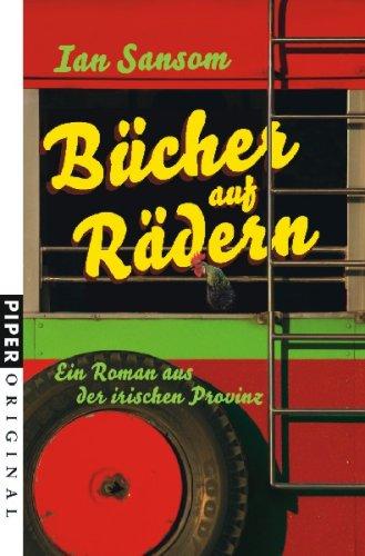 Buchseite und Rezensionen zu 'Bücher auf Rädern: Ein Roman aus der irischen Provinz' von Ian Sansom