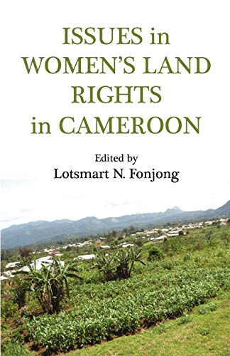 Issues in Women's Land Rights in Cameroon