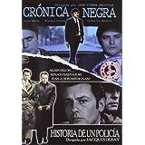 Pack Crónica Negra + Historia De Un Policía