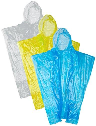amazing-value-9-x-assorted-unisex-adult-emergency-waterproof-reusable-rain-ponchos-with-hoods-perfec
