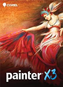 Painter X3 Upgrade - Single User (PC) [Download]