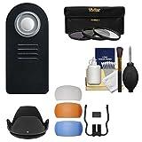 Essentials Bundle for Nikon D5200 D5300 ...