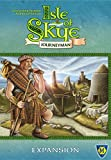 Mayfair Games Europe MFG03529 Isle of Skye: Journeymen Expansion, Brettspiel