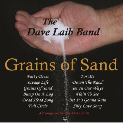 Full Circle (Full-grain-sand)