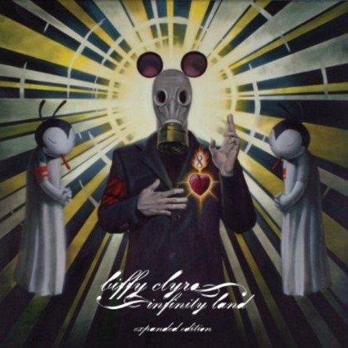 Infinity Land [Vinyl - Double LP, gatefold sleeve, coloured vinyl, includes extra tracks] [VINYL]